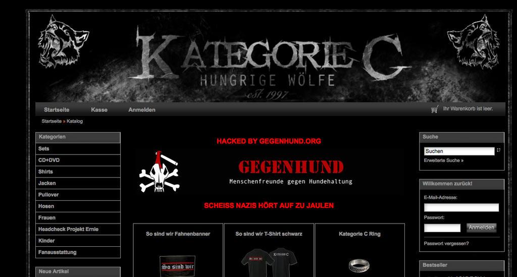 Gegenhund.Org