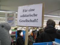 Schlecker Flash Mob