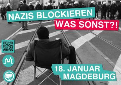 Naziuffmarsch in Machdeburch – ham wa immernoch keen Bock druff! @ Infoladen Bremen | Bremen | Bremen | Deutschland